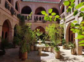 Hotel Wissam, hôtel à Marrakech près de: Musée Boucharouite
