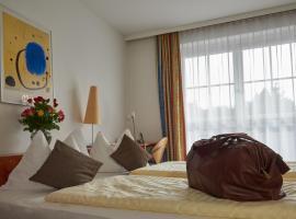 Star Inn Hotel Premium Graz, by Quality, hotel near Graz Central Station, Graz