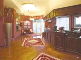 Hotel Maxim, hotell i Peschiera Borromeo