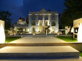 Hotel Ferrero - Singular's Hotels, hotel in Bocairent