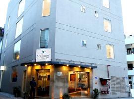 Sparrow Inn by MGB Hotels, room in Alwar