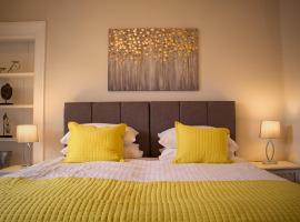 Wallace View Luxury Apartment, hotel near VisitScotland Stirling, Stirling