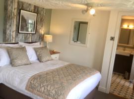 The Swan Inn, hotel in Nantwich