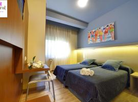 Nuevo Norat Sanxenxo, hotel en Sanxenxo