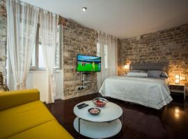 Studio Apartment Offside, apartman u Splitu