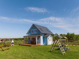 StiloBlue – dom wakacyjny w Sasinie