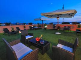 Apartmani Sunset Zadar, hotel in Zadar