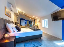 Xboutique, room in Šibenik