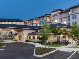 Residence Inn by Marriott Near Universal Orlando, hotel with pools in Orlando