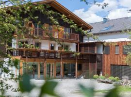 Garni Bachlerhof, guest house in Brunico