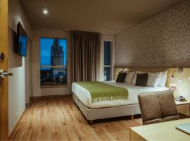 Own Madero, hotel near La Bombonera Stadium, Buenos Aires