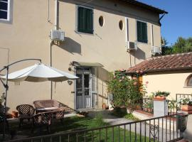 Relais Le Ortensie, hotel in Pisa