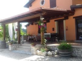 Il Casaletto Giovanna, hotel in Tivoli