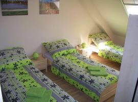 Ubytování Jana Butler, hotel poblíž významného místa Autobusová zastávka Lednice, Lednice