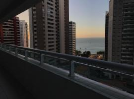 Apartamento R. da Paz, hotel near Iracema Statue - Mucuripe, Fortaleza