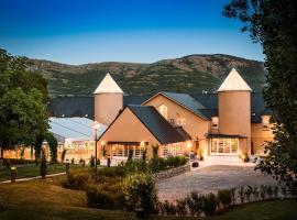 Hotel La Posada De Alameda, hotel en Alameda del Valle