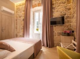 Boutique B&B Villa Faggioni, hotel dicht bij: Luchthaven Dubrovnik (Cilipi) - DBV,