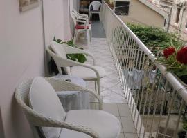 Apartman Milena, budget hotel in Korčula
