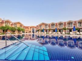 Dalyan Resort & Spa, hotel a Dalyan