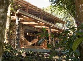 Pousada Toca da Ilha, hotel in Ilha do Mel