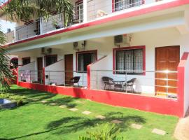 Mary Joey Villa, spa hotel in Baga