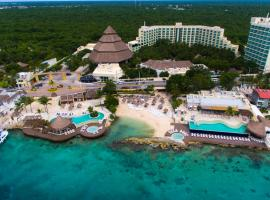 Grand Park Royal Cozumel, resort en Cozumel