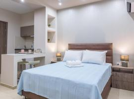 Greekprom Apartments, hotel near Alexandroupolis Port, Alexandroupoli