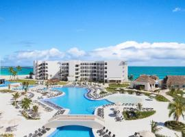 Ventus at Marina El Cid Spa & Beach Resort - All Inclusive, resort en Puerto Morelos