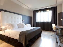 Hotel Maydrit Airport, hotel near Adolfo Suarez Madrid-Barajas Airport - MAD,