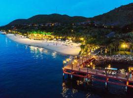 MerPerle Hon Tam Resort, hotel near Bamboo Island, Nha Trang
