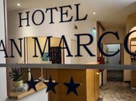 Hotel San Marco, hotel a Savona