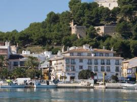 La Posada del Mar, hotel en Denia