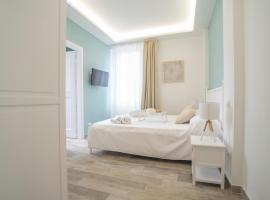 Casa Solmes, guest house in Olbia