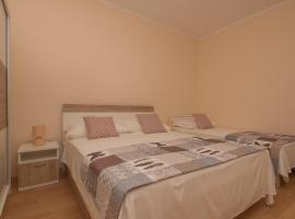 Apartmani Stella Maris, hotel v destinaci Makarska