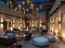 Souq Al Wakra Hotel Qatar By Tivoli, hotel in Doha