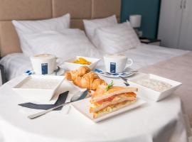 GoodTime, hotel in Mytishchi