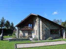 Le coq du courtis, budget hotel in Faymonville