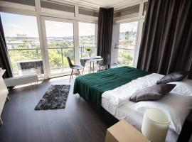 RESTART Apartments, hotel in Bratislava