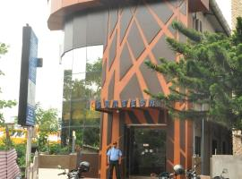 Hotel Shreesh, hotel in Port Blair