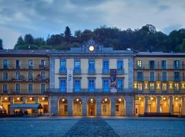 Hotel Bide Bide Tolosa, hotel en Tolosa