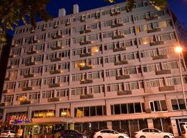 Gurkent Hotel, hotel in Ankara