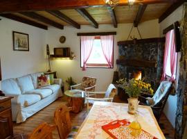 plitvice cottage iggy, lodge in Plitvička Jezera
