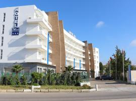 Hôtel Tanger Med, hotel en Ghedir Eddefla