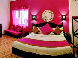 La Casa, hotel en Haridwar