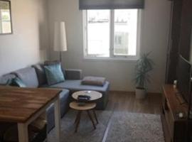 StayPlus Central Studio Apartment, leilighet i Kristiansand