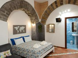 """""""Il Turista"""" Holiday Home, holiday home in Salerno"""