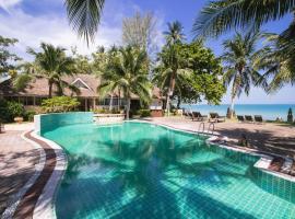 Rajapruek Samui Resort, resort in Lipa Noi
