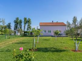 Guest house Una***, vacation rental in Loborika