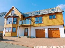 Quoys Self Catering, hotel in Lerwick