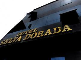 Hotel Selva Dorada, hotel in Iquitos